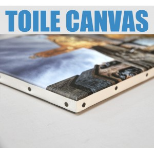 Toile canvas 400g