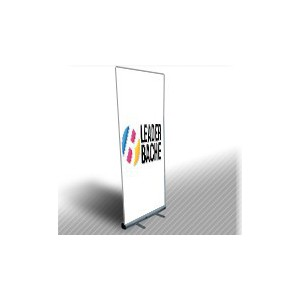 Stand Roll-up standard 85cm x 200cm pas cher